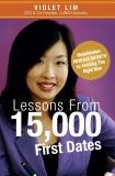 Lessons From 15,000 First Dates